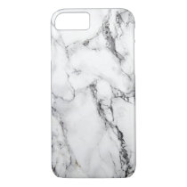 Marble iPhone 7, Barely There Case! iPhone 8/7 Case
