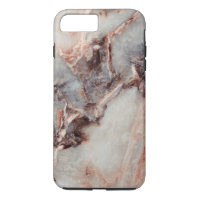 Marble iPhone 7 Plus Tough Case