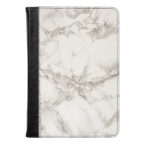 Marble Kindle Case