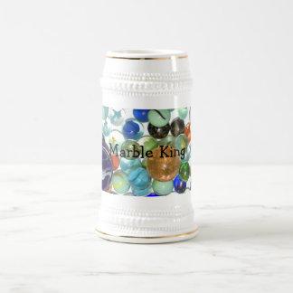 Marble King Stein 18 Oz Beer Stein