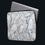"&quot;Marble&quot; Laptop Sleeve<br><div class=""desc"">Elegant design,  created from a marble texture.</div>"
