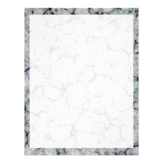 Marble Letterhead