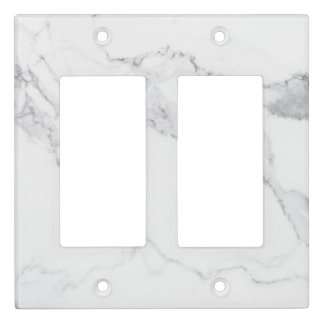 Marble Light Switch Cover