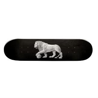 Marble Lion Skateboard