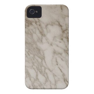 Marble Look Barely There Case-Mate iPhone 4 Cases