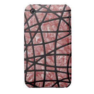 Marble Look iPhone 3G/3GS Case iPhone 3 Case-Mate Case