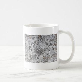 Marble mold texture coffee mug