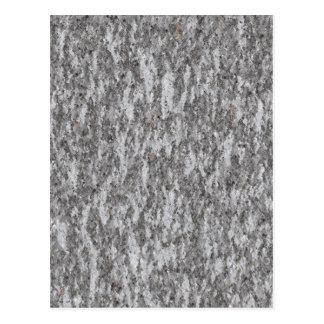 Marble mold texture pattern postcard