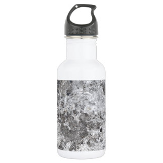 Marble mold texture water bottle