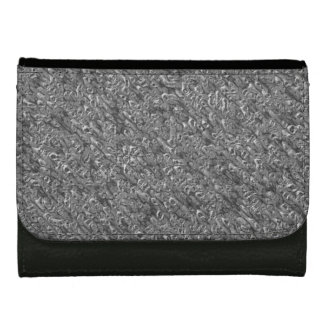 Marble optics wallet