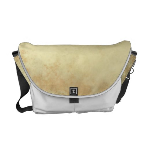 Marble or Granite Textured Courier Bag