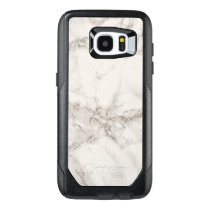Marble OtterBox Samsung Galaxy S7 Edge Case