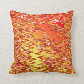 Marble Patch 2 Swirl Designs 1 & 2 allover cushion Pillow