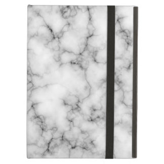 Marble Pattern iPad Air Covers