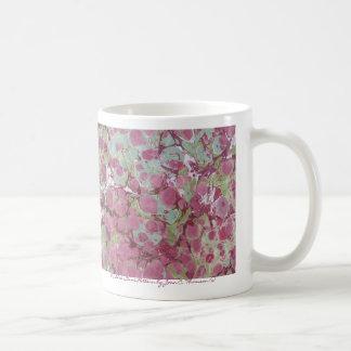 Marble Pattern Mug