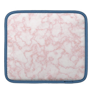 marble pink sleeve for iPads