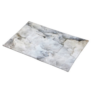 Marble Placemat Cloth Place Mat
