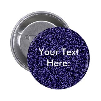 Marble Plain Blue Template Background Button