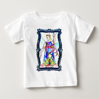 Marble Priestess Baby T-Shirt