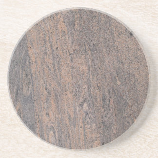 Marble Series--Brown Tan coaster--1 of Many Colors Coaster