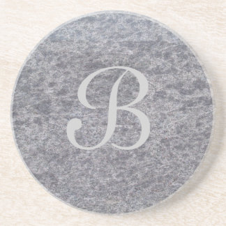 Marble Series--Gray coaster--1 of Many Colors