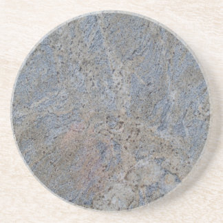 Marble Series--Gray coaster--1 of Many Colors Coaster