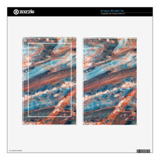 Marble Skins For Kindle Fire
