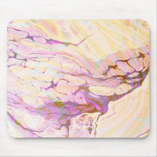 Marble Stone Design Mouse Pad