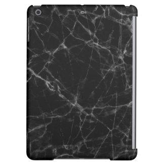 Marble Stone In Black M001 iPad Air Case