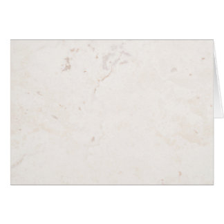 Marble Stone Neutral Tile Natural Background Blank Card
