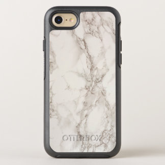 Marble Stone OtterBox Symmetry iPhone 7 Case