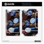 Marble stones skin for HTC inspire 4G