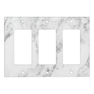Marble Switch Plate Cover