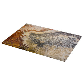 Marble Table Cutting Board