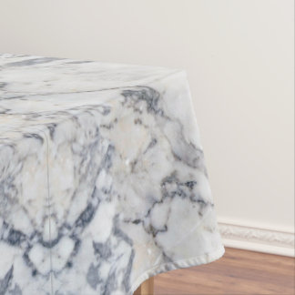 """""""Marble"""" Tablecloth"""