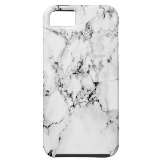 Marble texture iPhone 5 case