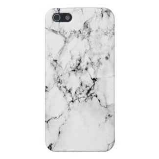 Marble texture case for iPhone 5