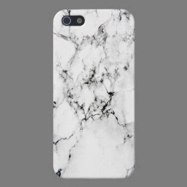 Marble texture case for iPhone 5/5S