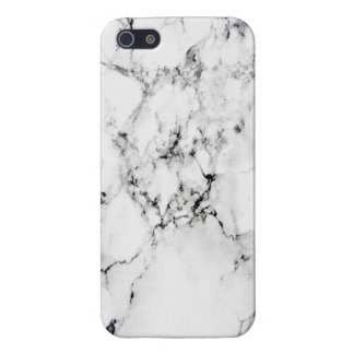 Marble texture case for iPhone SE/5/5s