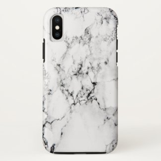Marble texture Case-Mate iPhone case