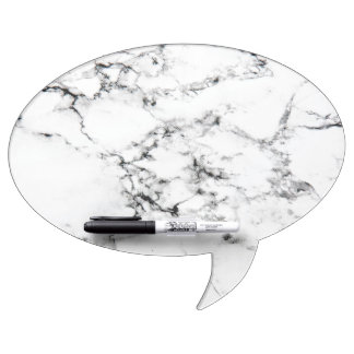Marble texture Dry-Erase board