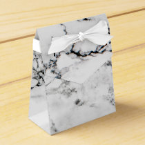 Marble texture favor box