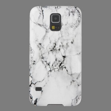 Marble texture galaxy s5 covers