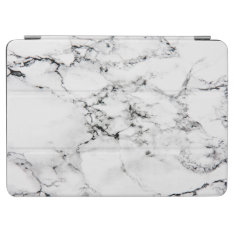 Marble Texture Ipad Air Cover at Zazzle