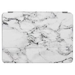 Marble texture iPad air cover