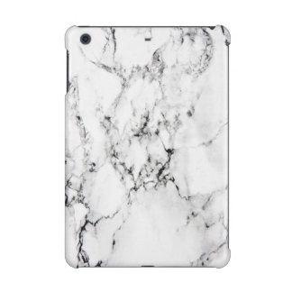 Marble texture iPad mini retina covers