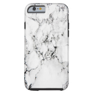 Marble texture iPhone 6 case