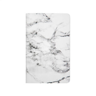Marble texture journal