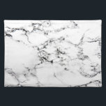 "Marble texture placemat<br><div class=""desc"">Black and white marble looking pattern. Photography.</div>"