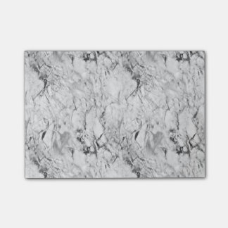Marble Texture Post-it® Notes